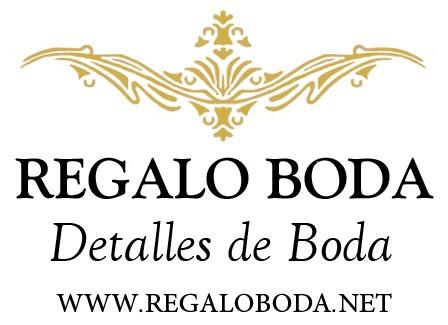REGALO BODA Tienda Online de Detalles Personalizados para Bodas